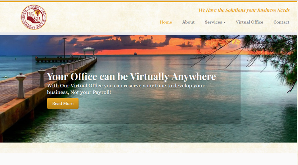 Virtual Office Site