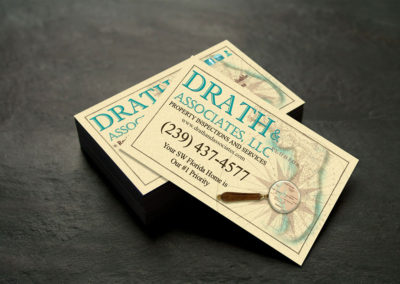 Appraiser Logo and Business Cards