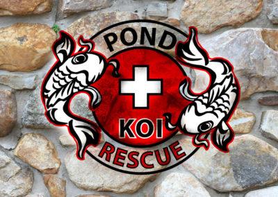 Logo-PondKoi