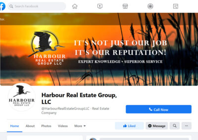 HarbourRE Facebook